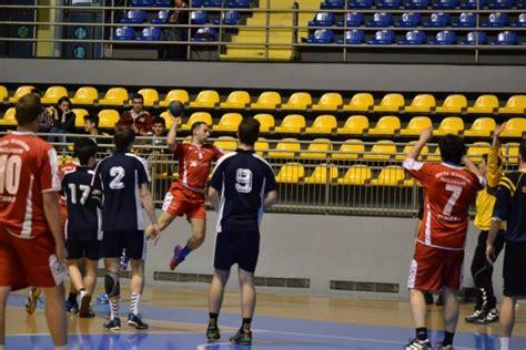 a2m citt 224 giardino vince parla carbonaro handballtime