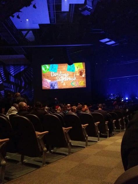 sagebrush church times