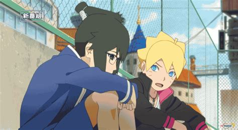 I Anime Boruto by A Better Look At Boruto The New Spin Tv Anime