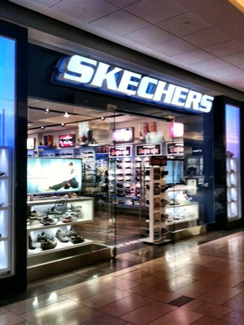 skechers retail shoe stores downtown vancouver bc