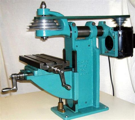 bench master duro benchmaster milling machines vintage machines