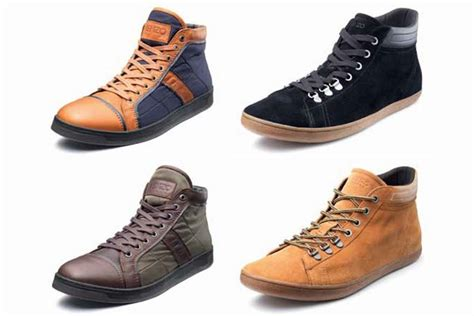 trend sepatupria best boots for winter images