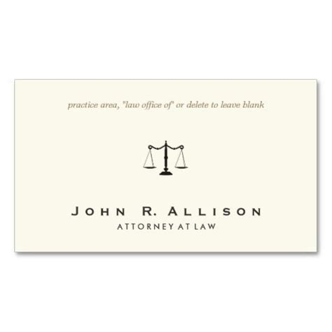 255 best attorney business cards images on pinterest