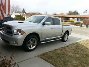 Dodge Hemi Truck Mpg Buy Used 2012 Dodge Ram 1500 Sport 5 7l Hemi Truck 4x4 Low