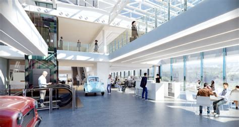 Motorrad Gloucester by Cotswold To Build Bmw And Mini Dealership In Cheltenham