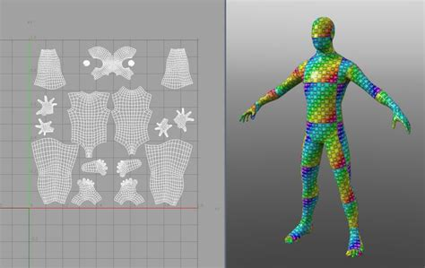 zbrush tutorial uv map 17 images about cg tutorials on pinterest 3d character