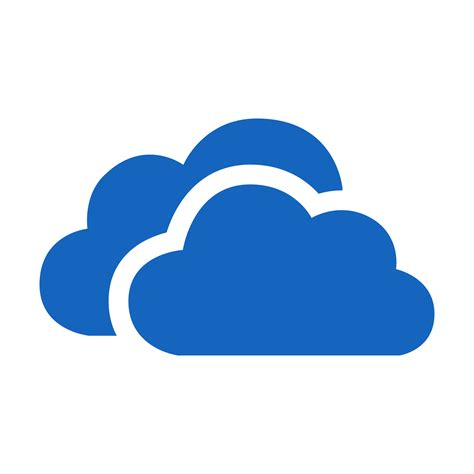 one dtive onedrive icon free png and svg