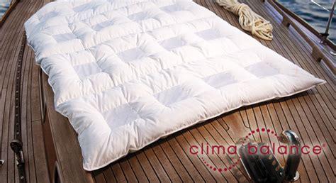 Duo Daunen Bettdecke by Daunen Bettdecke Clima Balance Comfort Medium Betten De