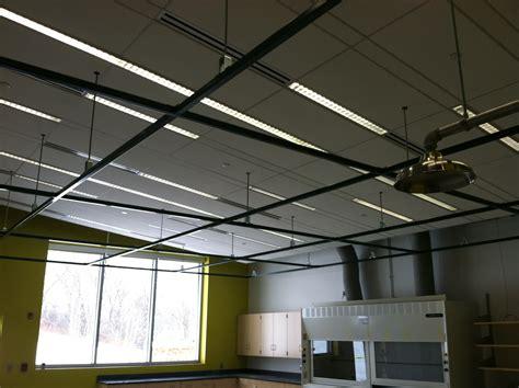 Ceiling Grid Reasons To Use Unistrut Ceiling Grids Unistrut Service Co