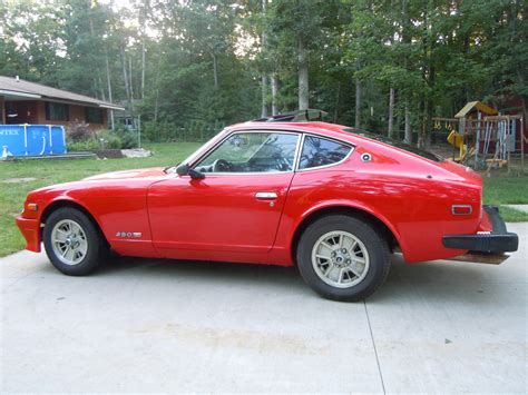nissan datsun 1978 1978 nissan 240z www imgkid com the image kid has it