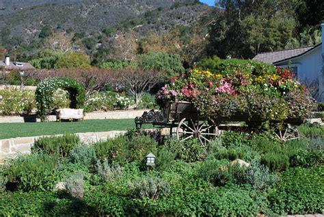 Santa Gardens by Wedding Spotlight Santa Barbara Venues