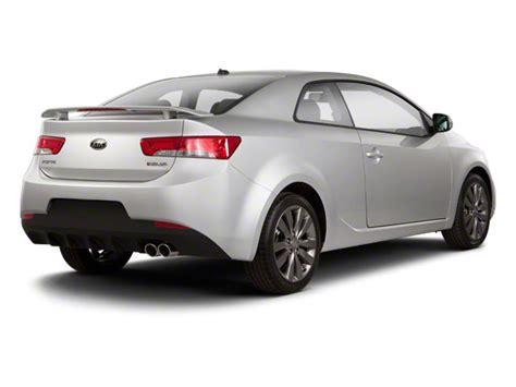 2010 kia forte koup coupe 2d sx prices values forte