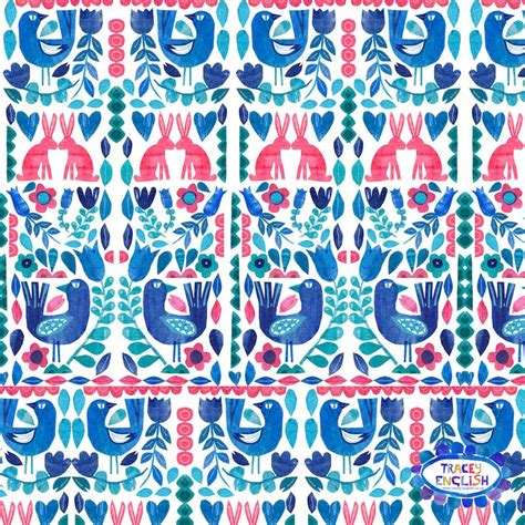 english pattern design 17 best images about my surface pattern designs on