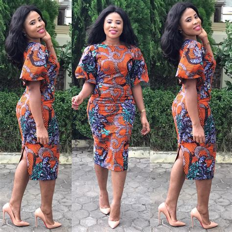 latest dressing styles for ladies latest fashion in gown short stylish ankara dresses