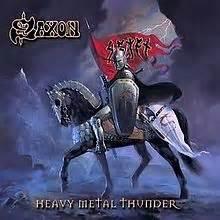 saxon album wikipedia heavy metal thunder saxon album wikipedia