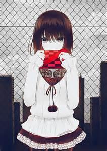 Anime chicas tumblr