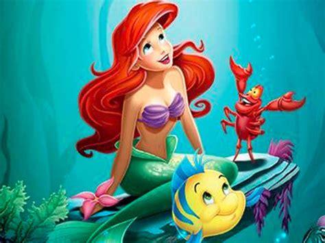 disneys the little mermaid 0717283194 disney to make live action version of the little mermaid the economic times
