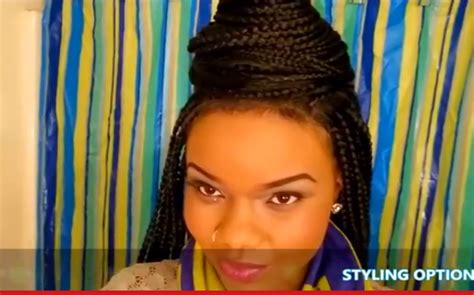 poetic justice bix braid lace wigs poetic justice braides wig hairstyle gallery