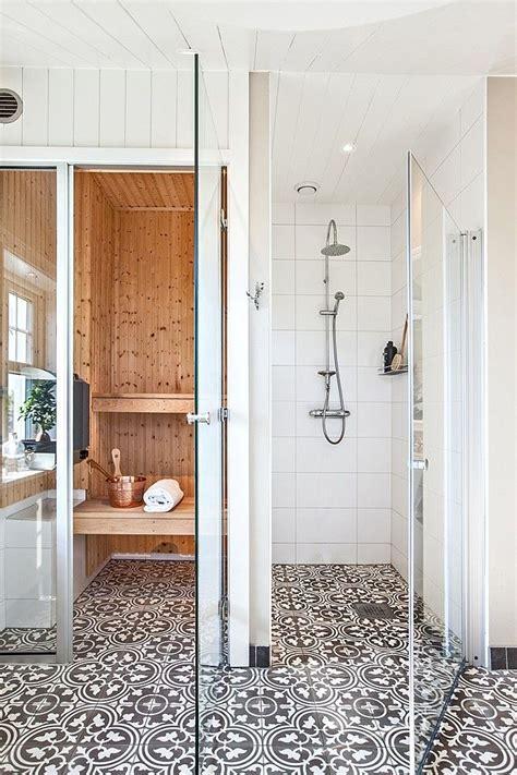 sauna bathroom ideas best 25 sauna shower ideas on pinterest home steam room