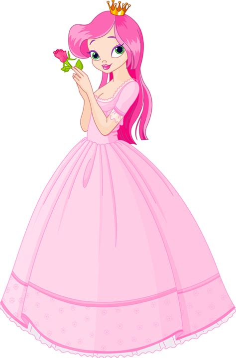 Princess Free Images At Clker Com Vector Clip Art Pictures Of Princess
