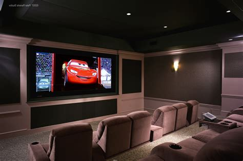 small home theater room ideas top affordable home theater decor th decoration