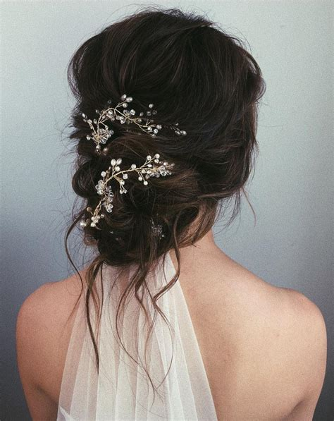 Bun Wedding Hairstyles by Bun Wedding Hairstyles