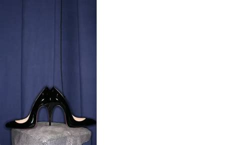 Christian Louboutin And David Lynch Collaboration In by Christian Louboutin And David Lynch Collaboration Quot The