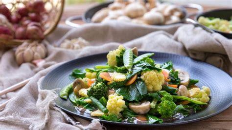 resep semur sayur campur masak  hari