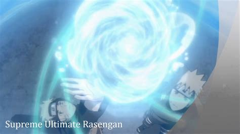 types  rasengan youtube