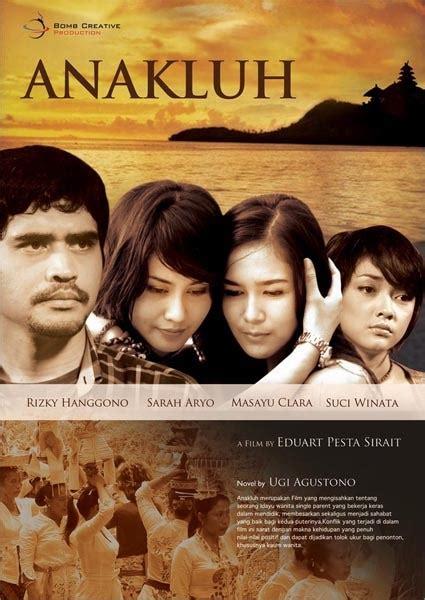 film it wikipedia indonesia anakluh film wikipedia bahasa indonesia ensiklopedia