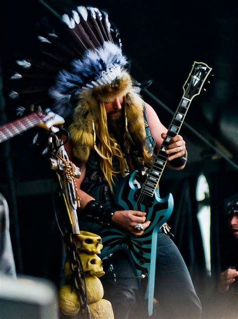 About Wylde by Zakk Wylde Discography