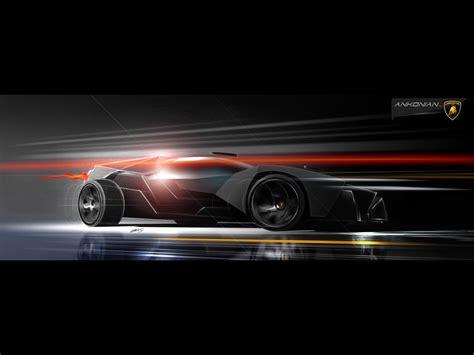 Ankonian Lamborghini Lamborghini Ankonian Concept Car Hd Wallpapers High