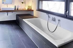 badewannen badezimmer ideen mit badewanne