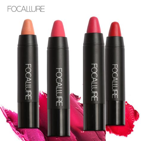 aliexpress focallure aliexpress com buy focallure 19 colors matte lipsticks