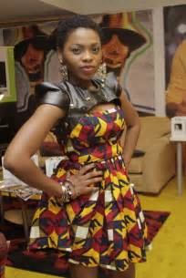 subira wahure official african couture blog style muse chidinma and her love for african print
