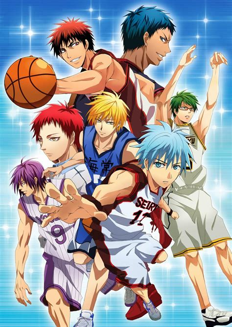 film anime vf kuroko no basket saison 2 anime streaming vf vostfr