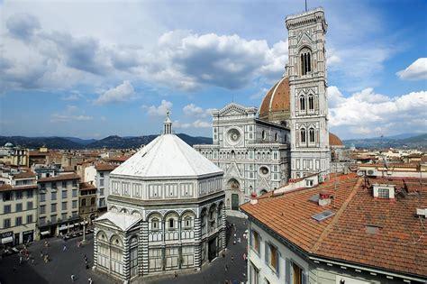 piazza santa fiore opus florentinum piazza duomo a firenze tra fede