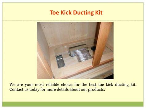 cabinet toe kick ducting kit toe kick kit images