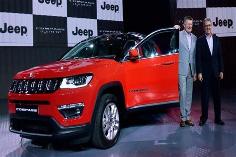 Jeep Price Range by Jeep Compass Price Range At Rs15 20 Lakh Threatens Suvs