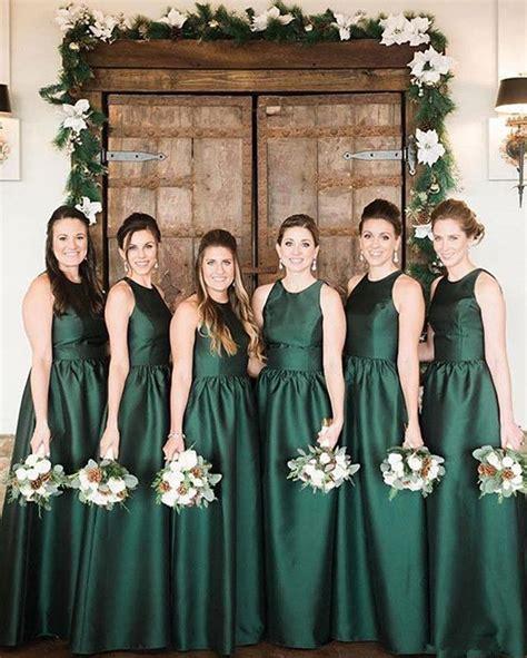 25  best ideas about Hunter green weddings on Pinterest