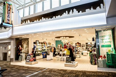 where to shop at minneapolis st paul international
