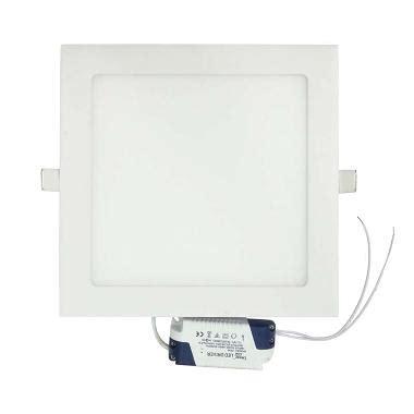 Jual Lu Downlight Kotak jual miyalux panel led kotak lu downlight 12 watt