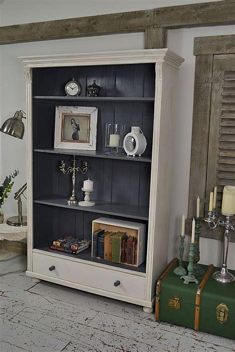shabby chic bookcase ideas best 25 shabby chic bookcase ideas on shabby