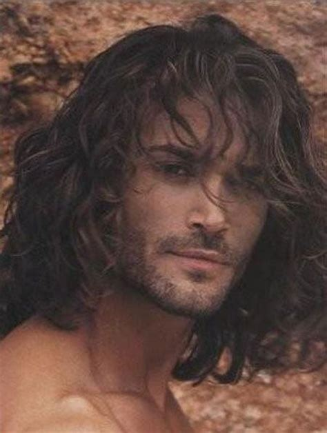 male hair greek key and hair on pinterest greek boy haircut men with long hair long hairstyles and