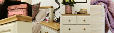 White With Oak Top Bedroom Furniture by White Bedroom Furniture With Oak Tops