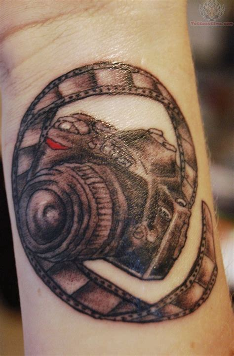 film strip tattoo designs images designs