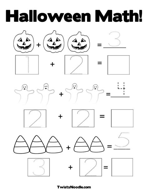 pages math math addition problems coloring pages
