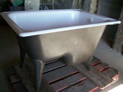 renove baignoire baignoires anciennes ref b8 baignoire sabot