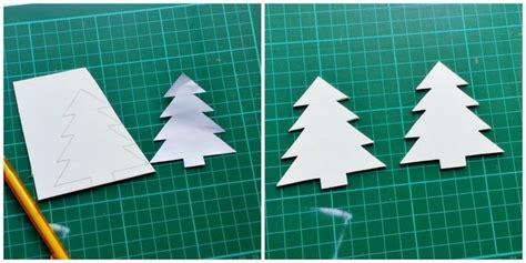 diy 3 d christmas tree 183 how to make a christmas