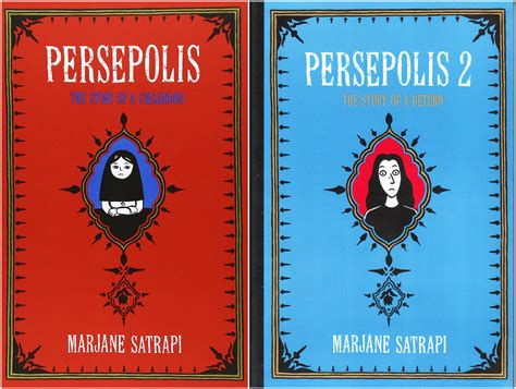libro persepolis 2 the story our shared shelf june book review quot persepolis 1 2 quot the young folks
